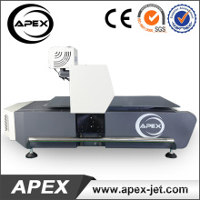 Flatbed, UV LED Lamp, Digital Printer