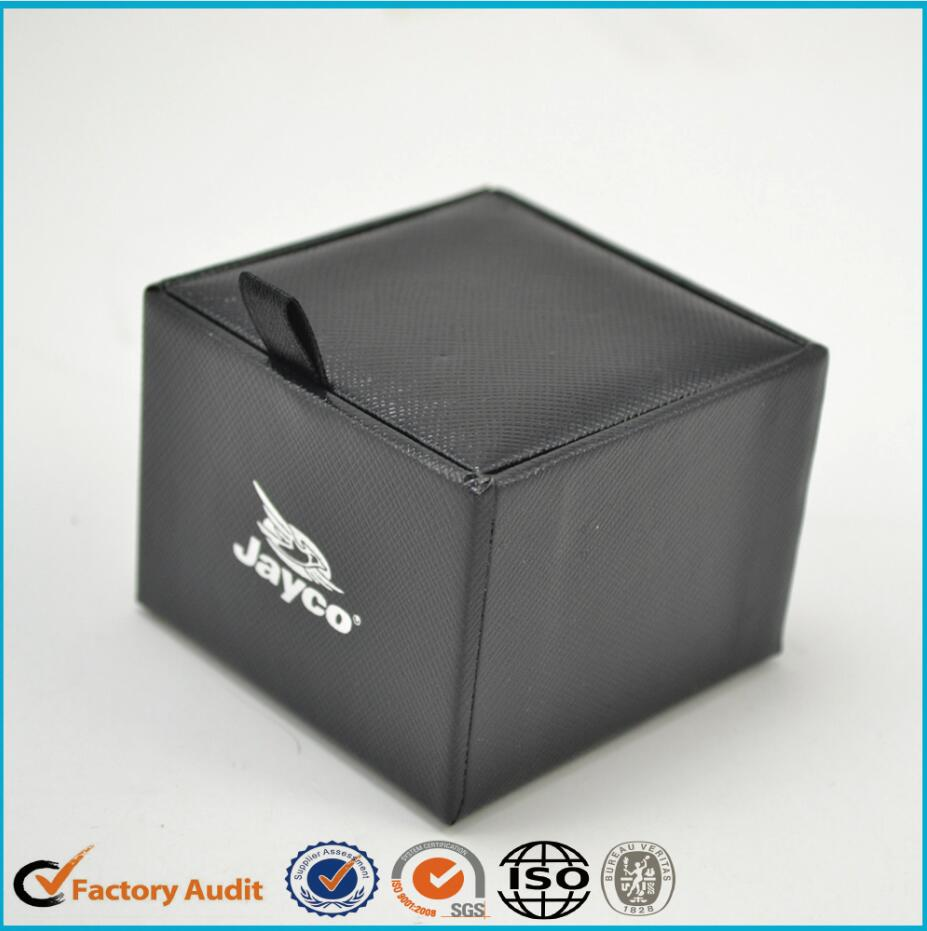 Cufflink Package Box Zenghui Paper Package Company 1 1