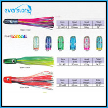 Multi Color Game Fishing Bait Octopus Fishing Tackle