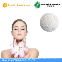 High quality Skin care cosmetic grade Sodium hyaluronate HA Hyaluronic Acid