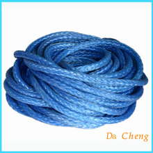 Bule Uhmwpe Mooring Towing Ropes
