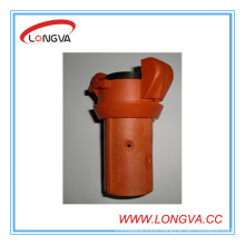 Nylong Brown Coupling Hose 3/4′′