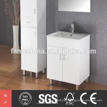 MDF bathroom cabinet set