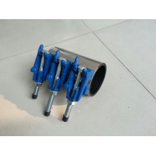 Ductile Iron Double Bands Repair Clamp