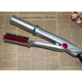Best Price 2 in 1 Hair Curler with Brush Curling Iron