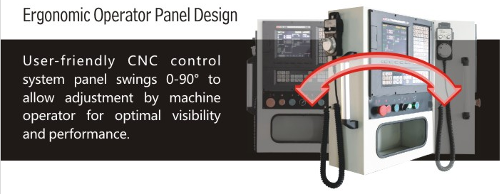 VMC control moveable