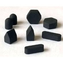 PCD For polishing gemstone,jade,jewelry, polycrystalline diamond/thermal stable polycrystalline diamond THP