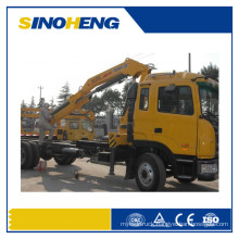 Grove Truck Mounted Crane XCMG 5ton Sq5zk2q/Sq5zk3q for Sale
