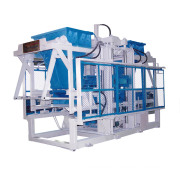 Low Investment High Profit Simple Block Making Production Line