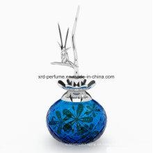 Botella de perfume de vidrio de hombre Perfume