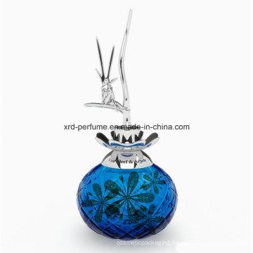 Man Perfume Glass Perfume Bottle