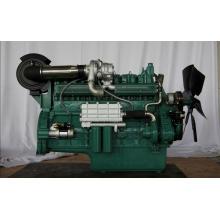 Wuxi Power 60Hz Générateur diesel moteur 500kw