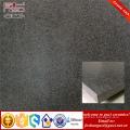 Telhas de assoalho vitrificadas não-deslizantes pretas da porcelana da espessura do preto de 20mm para o quadrado
