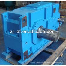 DOFINE H / B Serie High Power Stirnradgetriebe