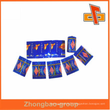 china wholesale shrink wrap for battery with customized size