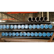 large od schedule 80 X52 Seamless Line Pipe for gas
