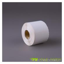 Papier adhésif enduit de fonte coulée à chaud