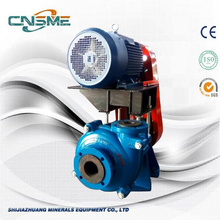 1.5 Inch Small Rubber Slurry Pumps