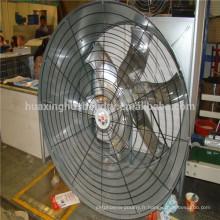 Ventilateur de ventilation à haute qualité et chaud