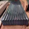 Prime prepainted corrugated steel roofing sheet