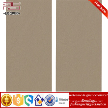China building materials 600x1200 Cappuccino glazed outdoor wall ceramic tiles