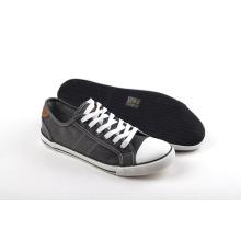 Zapatos de hombre Ocio Comodidad Hombres Zapatos de lona Snc-0215034
