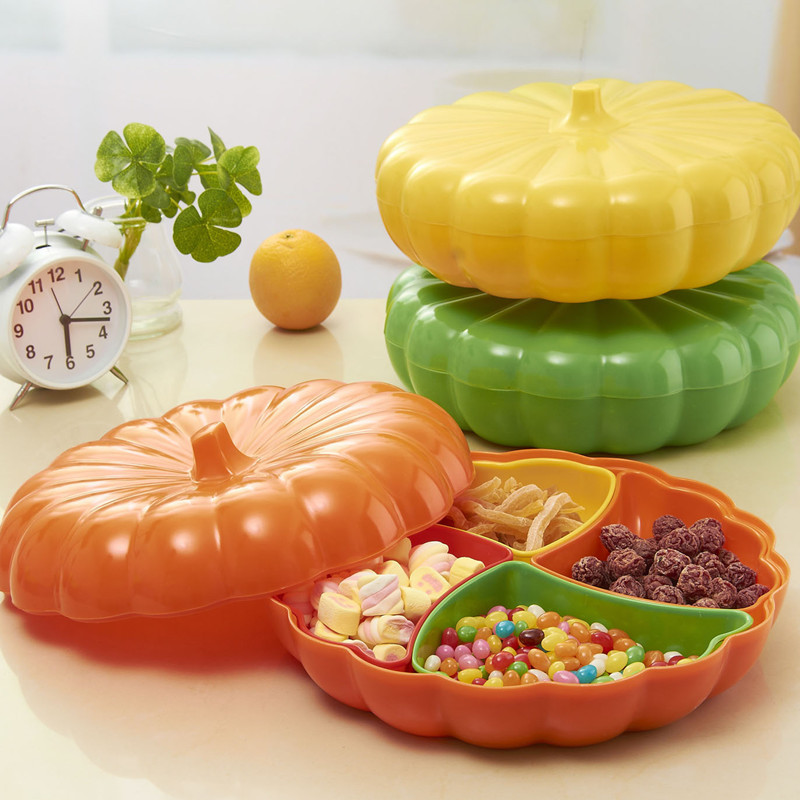fruit BOWL WITH LID