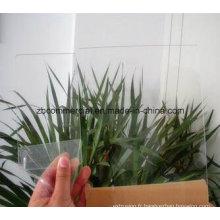 Feuille acrylique de feuille en plastique acrylique
