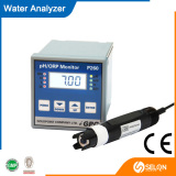 iGPG CE marked Industrial online waste water treatment ph monitor