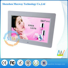 Moldura plana de 10 polegadas digital photo frame drivers