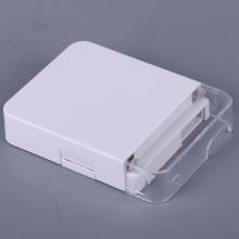 Boîte de jonction terminale à fibre optique de type SC / LC