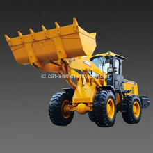 Wheel Loader 3Tons LW300FN Dengan CE