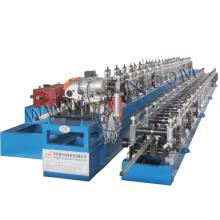 Schnellwechselbare Umformmaschine