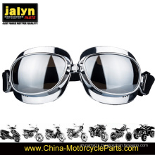 ABS Motorcycle Goggles of Harley Type