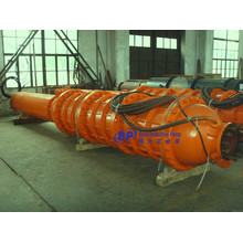 Mining Submersible Motor Pump