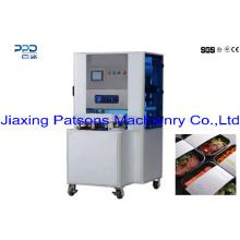 Neue Ankunft Halbautomatische Modifizierte Atmosphäre Verpackung Tray Sealing & Packaging Machine