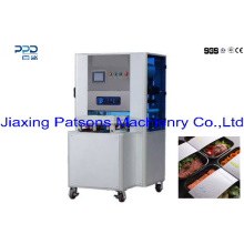 New Arrival Semi Automatic Modified Atmosphere Packaging Tray Sealing&Packaging Machine