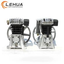1.5kw 2hp 2055 nuevo estilo de la cabeza del compresor de aire de aluminio