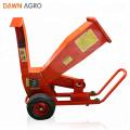 DAWN AGRO Tree Wood Branch Chopper Shredding Machine with Factory Price 0831