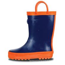 2020 Wholesale Cheap Walmart High Quality China Rain Boots Wholesale Pink Rain Boots Rain Boot for Kids