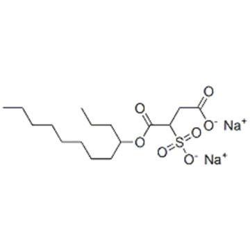 disodium 4-dodecyl 2-sulphonatosuccinate CAS 13192-12-6