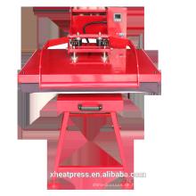 XINHONG HP680 60x80cm AUTOMATISCHE GROSSE FORMAT WÄRME TRANSFERMASCHINE