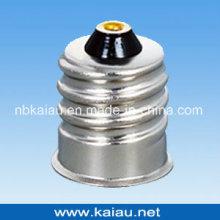 E12 / 15 Suporte de lâmpada para luz LED
