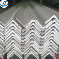 50x50x5mm smooth surface annealed finish 304 stainless steel angle