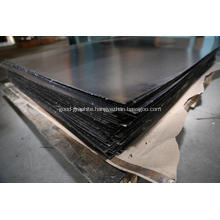 Sprint Graphite Reinforced Plates