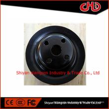 Polia de ventilador del motor diesel de alta calidad 6CT 3926855