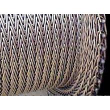 Cinturón compuesto / banda transportadora equilibrada