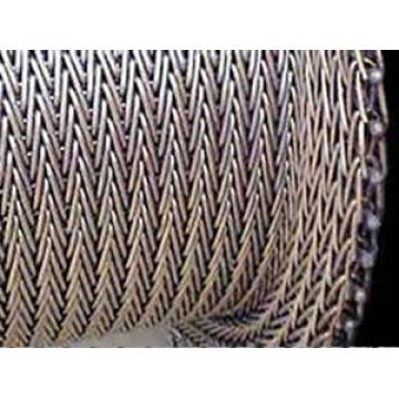 Compound Balanced Belt/Conveyor Belt Mesh