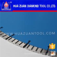Hoja de diamante para cortador de pared