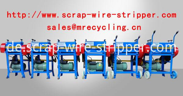electric wire stripers